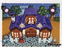 Astuces animalcrossing wildworld ds for Extension maison animal crossing wild world